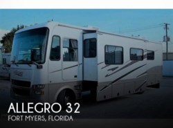 Used 2006  Tiffin Allegro Allegro Open road BA by Tiffin from POP RVs in Sarasota, FL
