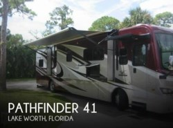 Used 2013  Sportscoach Pathfinder 41 by Sportscoach from POP RVs in Sarasota, FL