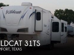 Used 2011  Forest River Wildcat 31TS by Forest River from POP RVs in Sarasota, FL