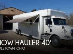 Used 2015  Show Hauler  40' Semi-Conversion by Show Hauler from POP RVs in Sarasota, FL