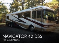 Used 2000 Holiday Rambler Navigator 42 DSS available in Hope, Arkansas