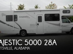 Used 2008  Four Winds  Majestic 5000 28A by Four Winds from POP RVs in Sarasota, FL
