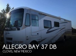 Used 2004 Tiffin Allegro Bay 37 DB available in Clovis, New Mexico