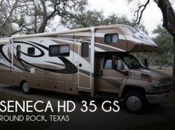 Used 2008  Jayco Seneca HD 35 GS by Jayco from POP RVs in Round Rock, TX
