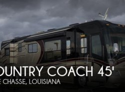 Used 2006  Country Coach  Country Coach Intrigue 530 Jubilee by Country Coach from POP RVs in Belle Chasse, LA