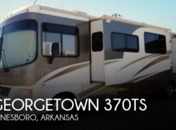 Used 2006  Forest River Georgetown 370TS by Forest River from POP RVs in Sarasota, FL