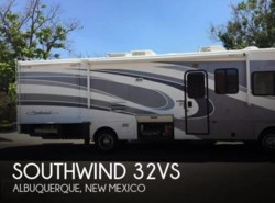 Used 2006  Fleetwood Southwind 32VS by Fleetwood from POP RVs in Albuquerque, NM