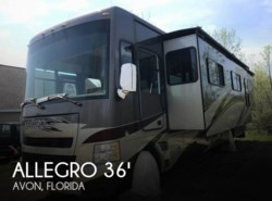 Used 2014 Tiffin Allegro Open Road 36 LA available in Avon, Florida