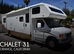 Used 2007  Winnebago Chalet 31 by Winnebago from POP RVs in Orange, CA