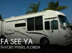 Used 2005 Alfa  Alfa See Ya available in North Fort Myers, Florida