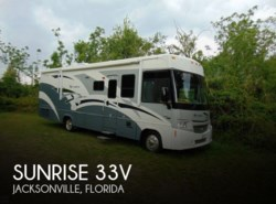 Used 2007 Itasca Sunrise 33V available in Jacksonville, Florida