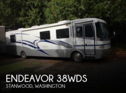 Used 2000 Holiday Rambler Endeavor 38WDS available in Stanwood, Washington