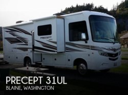 Used 2017 Jayco Precept 31UL available in Blaine, Washington