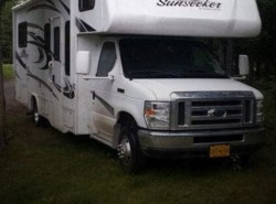 Used 2014  Forest River Sunseeker 2450S by Forest River from POP RVs in North Pole, AK