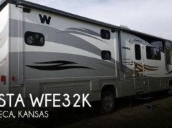 Used 2011  Winnebago Vista WFE32K by Winnebago from POP RVs in Seneca, KS