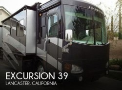 Used 2006  Fleetwood Excursion 39 by Fleetwood from POP RVs in Lancaster, CA
