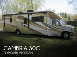 Used 2013  Winnebago Cambria 30C by Winnebago from POP RVs in Sarasota, FL