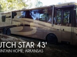 Used 2006 Newmar Dutch Star 4320 Spartan available in Mountain Home, Arkansas