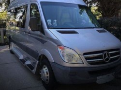 Used 2012  Pleasure-Way Plateau 22 TS Mercedes by Pleasure-Way from POP RVs in Gainesville, FL
