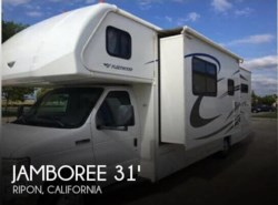 Used 2011  Fleetwood Jamboree Jamboree Sport 31N by Fleetwood from POP RVs in Ripon, CA