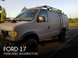 Used 2002  Ford  17 by Ford from POP RVs in Sarasota, FL