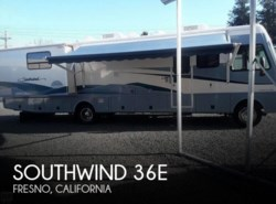 Used 2003 Fleetwood Southwind 36E available in Fresno, California