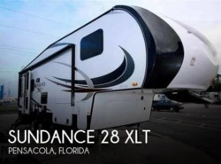 Used 2017  Heartland RV Sundance 28 XLT by Heartland RV from POP RVs in Pensacola, FL