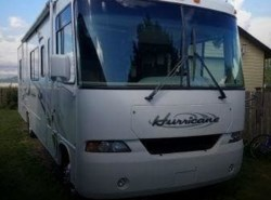 Used 2004  Thor Motor Coach Hurricane 30 by Thor Motor Coach from POP RVs in Sarasota, FL