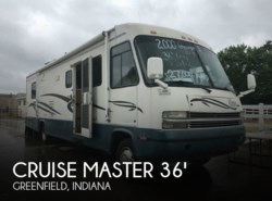 2000 Georgie Boy Cruise Master M-3515