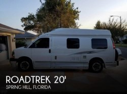 Used 2010  Roadtrek Roadtrek 190 popular by Roadtrek from POP RVs in Spring Hill, FL