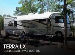 Used 2008  Fleetwood Terra LX by Fleetwood from POP RVs in Goldendale, WA