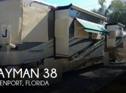 Used 2007  Monaco RV Cayman 38 by Monaco RV from POP RVs in Clermont, FL