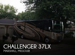 Used 2017  Thor Motor Coach Challenger 37LX by Thor Motor Coach from POP RVs in Marshall, MO