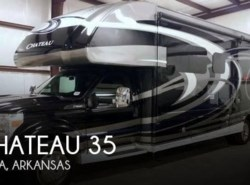 Used 2015  Thor Motor Coach Chateau 35 by Thor Motor Coach from POP RVs in Alma, AR