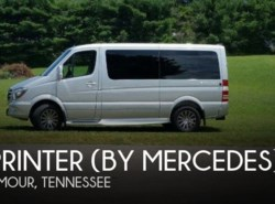 Used 2017  Miscellaneous  Sprinter (by Mercedes) Sprinter Explorer SE by Miscellaneous from POP RVs in Seymour, TN