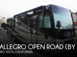 Used 2012  Miscellaneous  Allegro Open Road (by Tiffin) 34 TGA by Miscellaneous from POP RVs in Rio Vista, CA