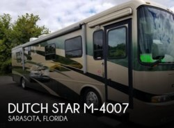 Used 2003 Newmar Dutch Star M-4007 available in Sarasota, Florida