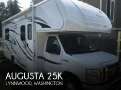 Used 2015 Holiday Rambler Augusta 25K available in Lynnwood, Washington