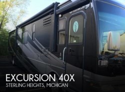 Used 2008 Fleetwood Excursion 40X available in Sterling Heights, Michigan