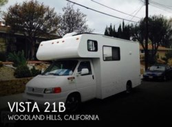 Used 2002 Winnebago Vista 21B available in Woodland Hills, California