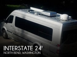 Used 2016 Airstream Interstate Grand Tour EXT available in North Bend, Washington
