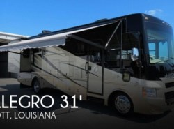 Used 2014 Tiffin Allegro 31 SA Open Road available in Scott, Louisiana