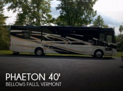 Used 2010 Tiffin Phaeton Phaeton 40 QTH available in Bellows Falls, Vermont