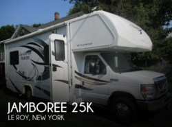 Used 2015 Fleetwood Jamboree 25k available in Le Roy, New York