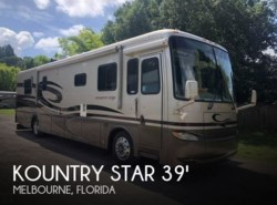 Used 2005 Newmar Kountry Star Kountry Star available in Melbourne, Florida