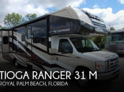 Used 2013 Fleetwood Tioga Ranger 31 M available in Royal Palm Beach, Florida