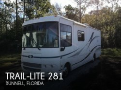 Used 2004 R-Vision Trail-Lite 281 available in Palm Coast, Florida