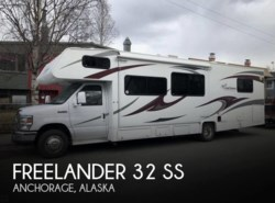 2008 Coachmen Freelander  32 SS