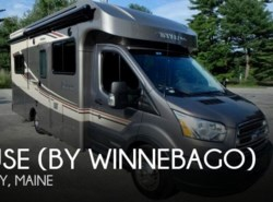 2017 Miscellaneous  Fuse (by Winnebago) 23T