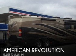 Used 2014 American Coach American Revolution 42T available in Ellettsville, Indiana
